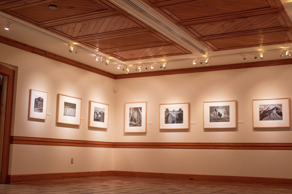 More Ansel Adams prints