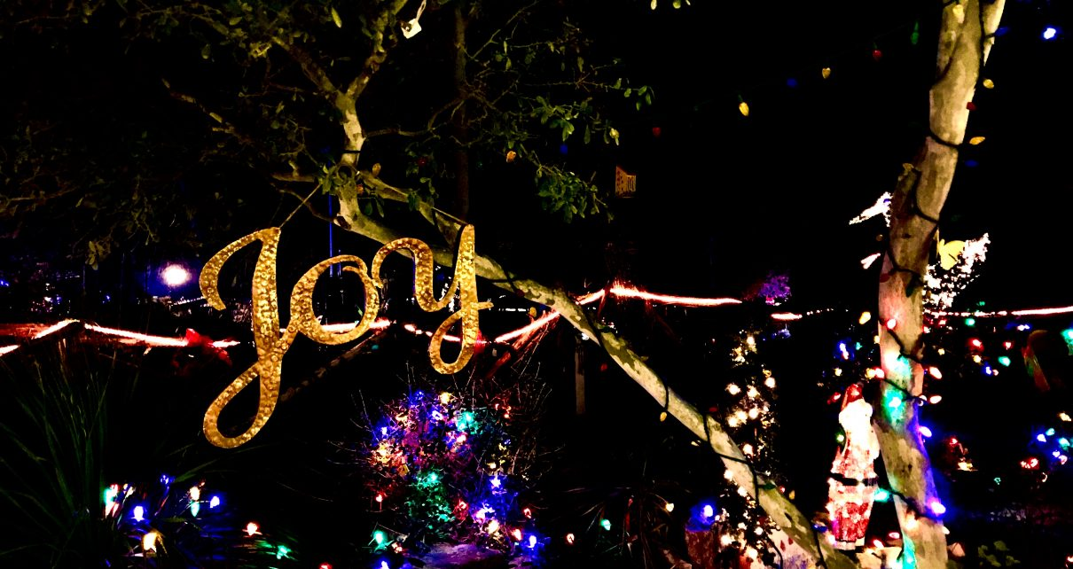 Christmas Festivals In Central Texas: The Wimberley Trail of Lights ...